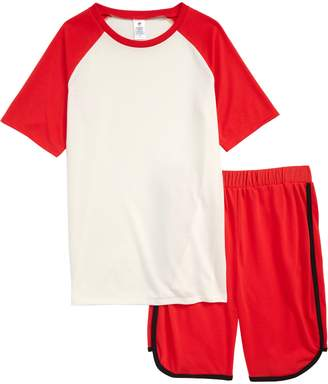 Tucker + Tate Sporty Top & Shorts Set