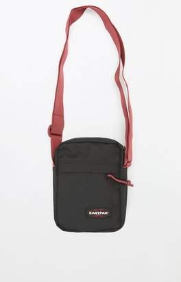 Eastpak The One Black & Red Crossbody Bag