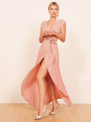 Reformation Chamomile Dress