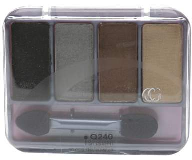 CoverGirl Queen Collection Quad Eyeshadow