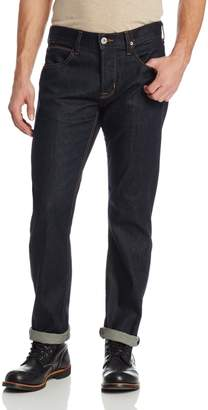 Hudson Men's Byron Straight Leg Jean in