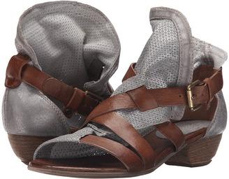 Miz Mooz - Cassidy Women's Sandals $149.95 thestylecure.com