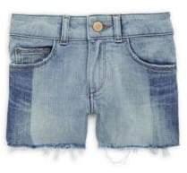 Girl's Lucy Denim Shorts