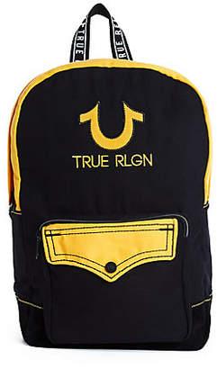 True Religion MENS BOLD BACKPACK