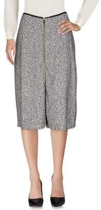 Pinko 3/4 length skirt