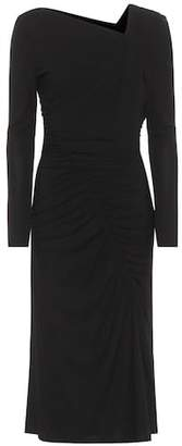 Altuzarra Anjela long-sleeved dress