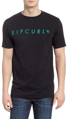 Rip Curl New Wave Classic T-Shirt
