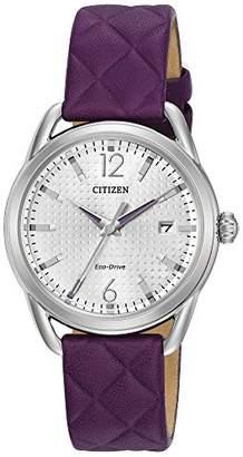 Citizen Watch Women's FE6080-03A