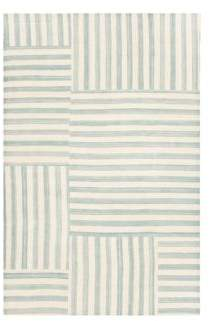 Ralph Lauren Canyon Stripe Patch Collection Area Rug, 4' x 6'