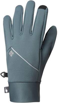Columbia Trail Summit Running Glove