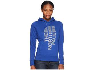 The North Face Trivert Pullover Hoodie Women's Sweatshirt