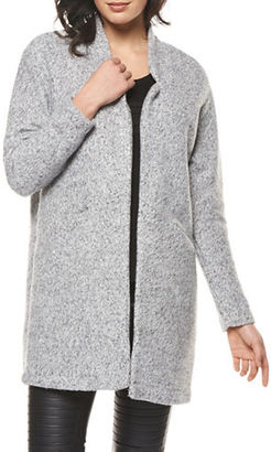 Dex Heathered Coat