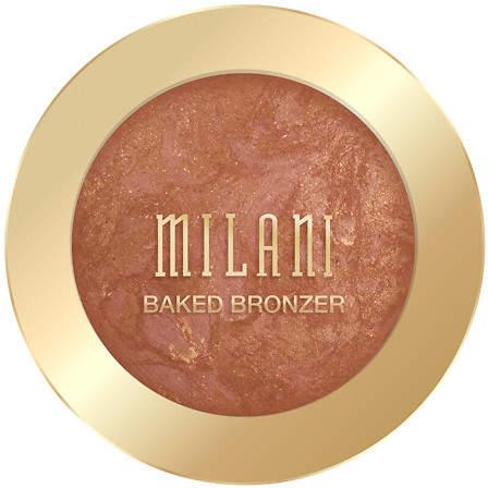 Milani Baked Bronzer Soleil 05