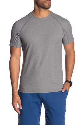 Reigning Champ Coolmax Raglan T-Shirt