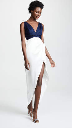 HANEY Constance Gown