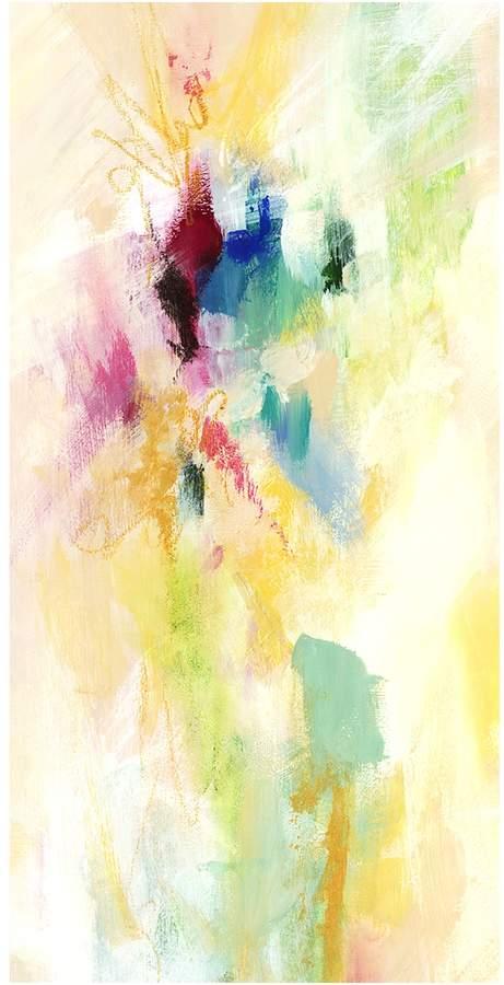 Chelsea Art Studio Spring Bouquet I (Canvas)