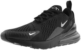 Nike 270 Trainers Black