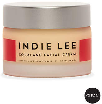Indie Lee Squalane Facial Cream, 1.0 oz./ 30 mL