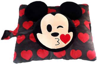 Pillow Pets Disney Mickey Mouse Emoji Stuffed Plush Toy