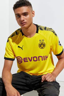Puma Borussia Dortmund Soccer Jersey