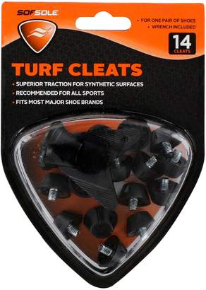 Sof Sole Nylon Turf Football Cleat