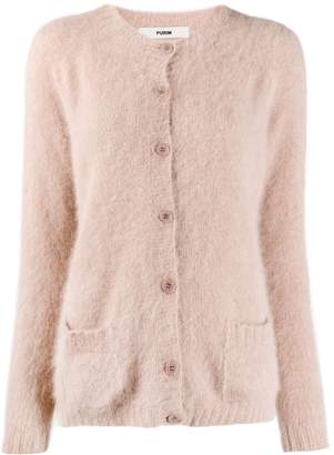 Roberto Collina relaxed fit cardigan