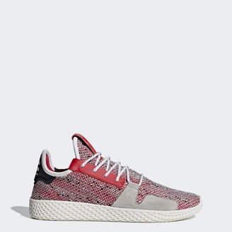 adidas Pharrell Williams SOLARHU Tennis V2 Shoes
