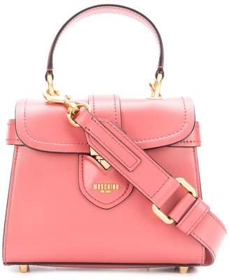 Moschino satchel bag