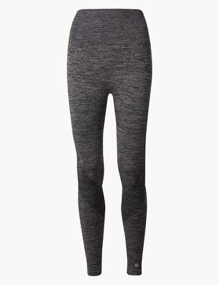 a5d467a132 M&S CollectionMarks and Spencer Quick Dry Compression Leggings
