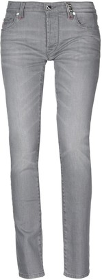 Tramarossa Denim pants - Item 42742166EK