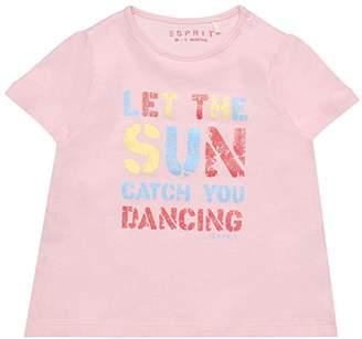 Esprit Baby Girls' RL1021104 T-Shirt