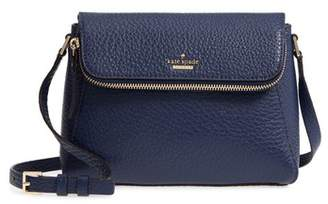Kate Spade Carter Street - Berrin Leather Crossbody Bag