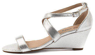I Love Billy New Brixel Womens Shoes Dress Sandals Heeled