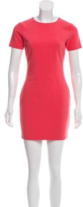 LIKELY Short Sleeve Mini Dress w/ Tags