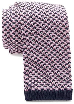 Thomas Pink Gormley Knit Silk Tie