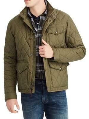 a0557d5a2a50 Polo Ralph Lauren Outerwear For Men - ShopStyle Canada