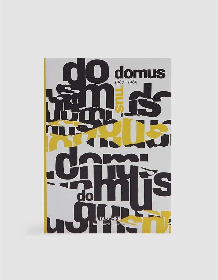 Domus 1960s