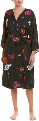 Josie Natori Freestyle Robe