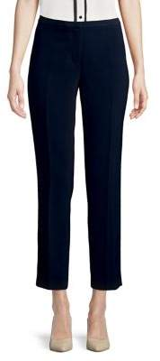 Karl Lagerfeld Paris Classic Stretch Pants