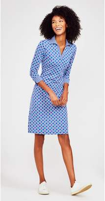 J.Mclaughlin Hayley Dress in Neo Circle Rope