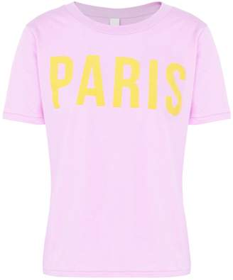 MBYM T-shirts - Item 12157201DS