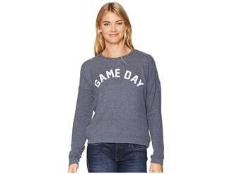 Original Retro Brand The Game Day Super Soft Hacci Pullover