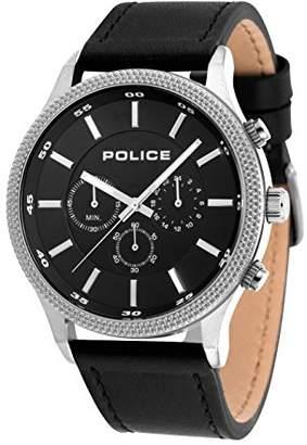 Police Mens Watch 15002JS/02