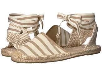 Soludos Classic Stripe Sandal Women's Sandals