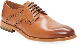 Warfield & Grand Saddle Derby Shoe