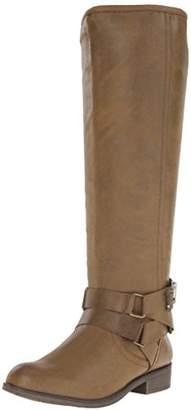 Madden Girl Women's Corporel Engineer Boot $59.95 thestylecure.com