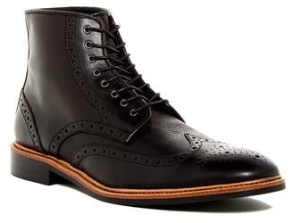 Gordon Rush Stafford Wingtip Lace-Up Boot