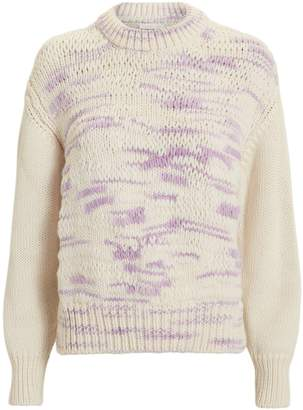 See by Chloe Multi Knit Sweater