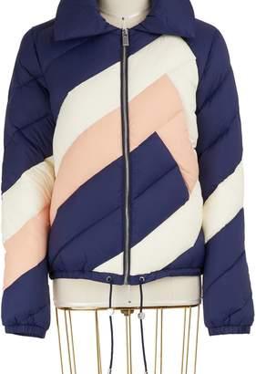 Lu Mei Bermondsey nylon jacket