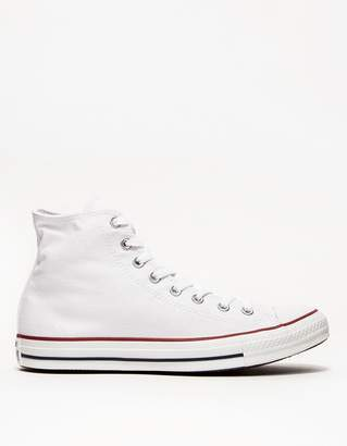 Converse Chuck Taylor High in Optical